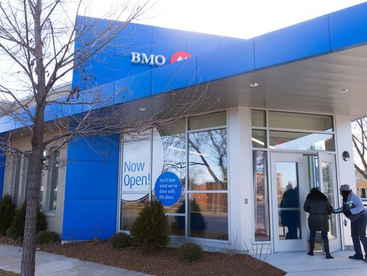BMO Harris Moves into New Sherman Park Branch Office