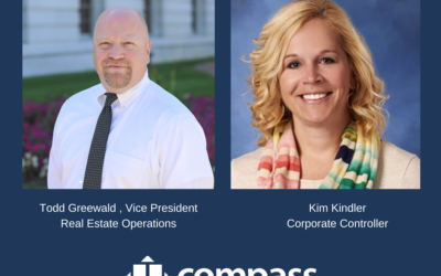 Compass Properties Announces Promotions